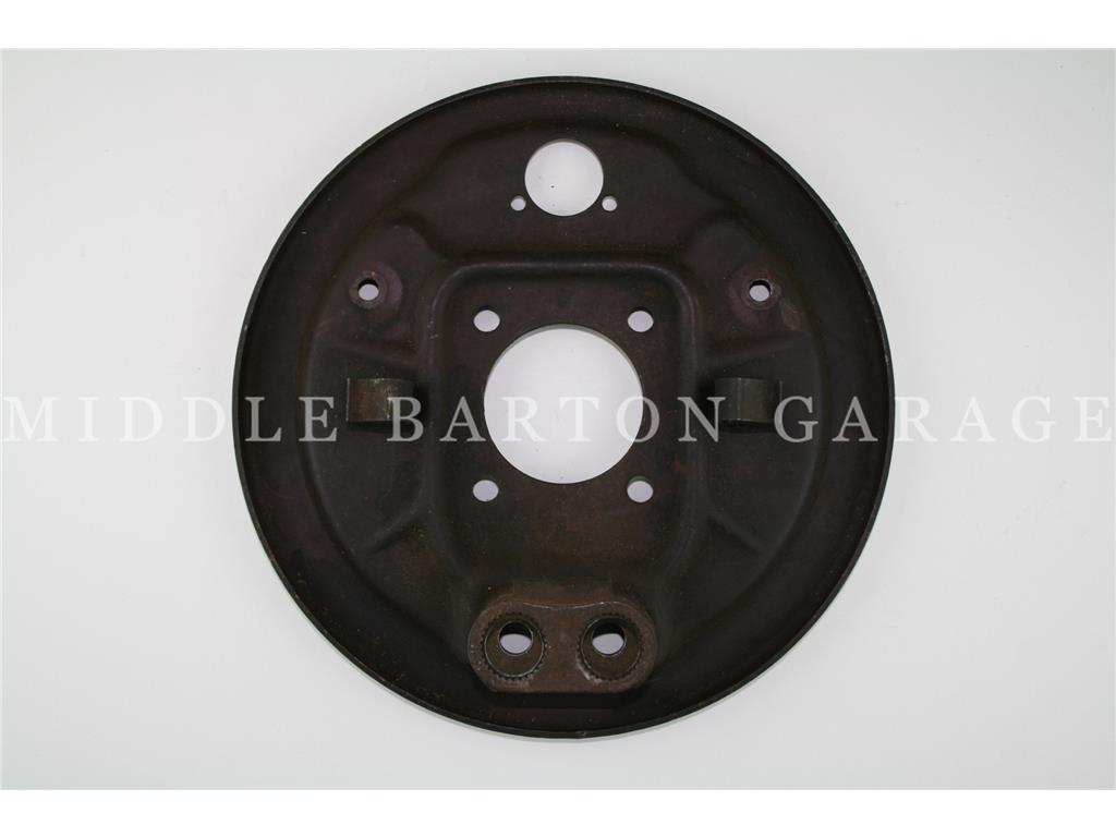 BACKPLATE REAR LH FIAT 600D ALL